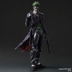 38.24$  Watch now - https://alitems.com/g/1e8d114494b01f4c715516525dc3e8/?i=5&ulp=https%3A%2F%2Fwww.aliexpress.com%2Fitem%2FMovie-Figure-27-CM-Movable-Joker-batman-Justice-League-PVC-Action-Figure-Collectible-Toy-Model%2F32756998027.html - Movie Figure 27 CM Movable Joker batman Justice League PVC Action Figure Collectible Toy Model 38.24$