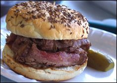 How to make the best beef on weck recipe - Buffalo Cooking   Examiner.com