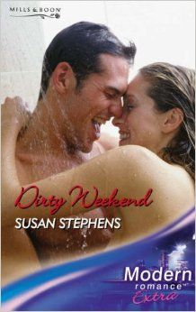 Dirty Weekend (Modern Romance Series Extra): Susan Stephens: 9780263853889: Amazon.com: Books Modern Romance, Writer, Amazon, Riding Habit, Sign Writer, Amazon River, Writers