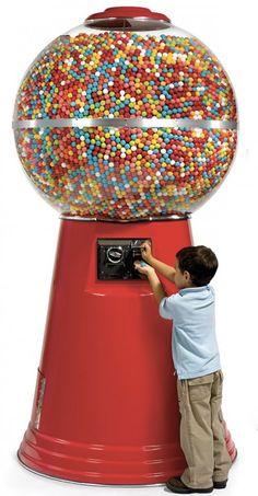 Bubble Gum Machine - Google 검색
