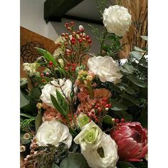 cool vancouver florist Hey friend. Thanks for hand making my wedding gown. #bloomroombotanicalgallery #bloomroomvancouver #custom #customvancouver #handtied #bouquet #floraldesign #eastvanflorist #mountpleasantflorist #fraserandkingsway #fraserhood #thankyouflowers #lizianthus #protea #waxflower #astrantia #matthiola #silverbells #eucalyptus #acasiafern by @bloomroomvancouver  #vancouverflorist #vancouverwedding #vancouverweddingdress #vancouverflorist #vancouverwedding...