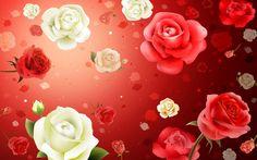 Best Beautiful flowers wallpapers ideas on Pinterest