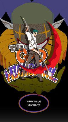 The God of High School 49 at MangaFox.me