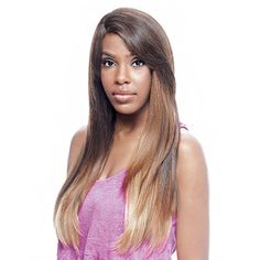 Vanessa Super Collection Synthetic Hair Wig Super C Vety