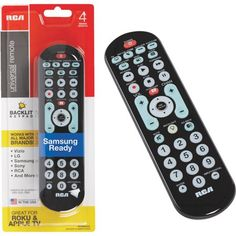 Electronics   butterflies   Universal remote control, Remote, Buttons