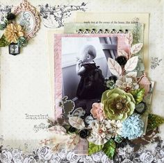 Introducing Shabby Chic Treasures and New Tools! Cari Fennell
