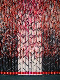 Paola Moreno. Fiberart/Arte Textil