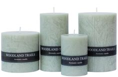 Woodland Trails Candles For Sale Weylandts, Candles For Sale, Wall Hooks, Pillar Candles, Accent Decor, Woodland, Entertaining, Glass, Table