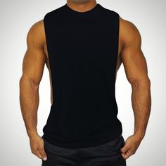 7e9bac83921883 23 Best Men s Tank Tops and Sleeveless T-Shirts images