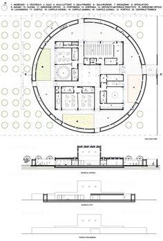 Benetton Nursery - Progetto di A. Campo Baeza