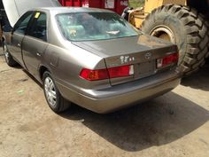 2000 #Toyota #Camry For #Used #CarParts ONLY, Stock# 1509025. www.asapcarparts.com   1-888-596-6565 #AsapCarParts #weinstallcarparts #usedcarparts