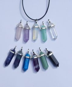Crystal Choker Crystal Choker Necklace by VetroJewelryDesigns
