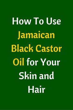 Jamaican black castor oil benefits for skin and hair are amazing. You can use Jamaican black castor oil for your skin and hair care regularly. Castor Oil For Eyes, Castor Oil Eyebrows, Castor Oil Uses, Castor Oil For Hair Growth, Jamaican Castor Oil, Black Castor Oil Benefits, Coconut Oil For Acne, Dress Shoes, Health Tips