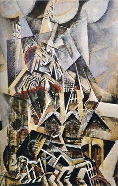 """Terminal station """"Grand Central"""" - Max Weber"""