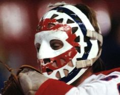 NHL-Ken-Dryden-Montreal-Canadiens-unsigned-8x10-photo-7 Ken Dryden, Goalie Mask, Montreal Canadiens, Hockey Teams, Nhl