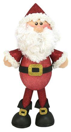 Termoformado Santa Claus  / Navidad 2014 / Adorno / Decoración