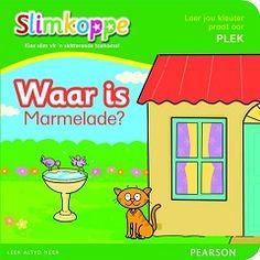 Slimkoppe BB Waar is Marmelade?