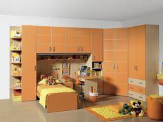Camerette girotondo ~ Best camerette images bedroom kids kid bedrooms