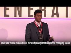 Krtin Nithiyanandam is tackling Alzheimer and cancer | WIRED UK
