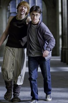 Image - RonLovePotionHBP.png | Harry Potter Wiki | FANDOM powered by Wikia