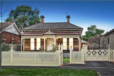With the first breaths of spring in the air, soon everything in the garden will be sweet. But nothing is lovelier at any time of year - nor more desired by the home buyer - than a Victorian period hou