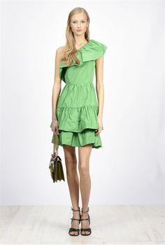 Pinko <b>Short dress</b> in lightweight taffeta
