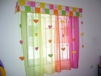 1000 images about cortinas on pinterest curtains tela for Cortinas tul ikea