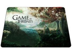 Game of Thrones Mouse Pad //Price: $16.96 & FREE Shipping //     #Game #stark #kings
