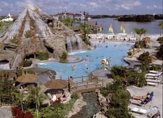 Top 5 Best Disney Resort POOLS