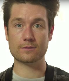 Dan Smith (big blue eyes)