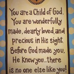 Jackson got this from his MiMi for baby dedication.