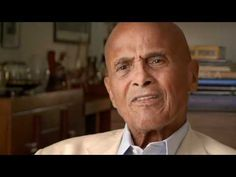 Harry Belafonte's first meeting with Martin Luther King Jr