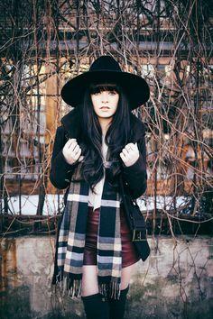 Fashion blogger Jag Lever