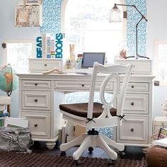 fancy study desk designs for girls with polka dot chair ideas kids bedroom stupiccom kids pinterest study table designs kids study desk and