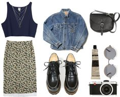 """""""Untitled #52"""" by clothes-kids ❤ liked on Polyvore"""