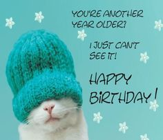 Birthday Wishes Birthday quotes : Birthday Messages And Birthday Images Birthday Posts, Happy Birthday Meme, Happy Birthday Messages, Happy Birthday Images, Happy Birthday Greetings, Friend Birthday, Humor Birthday, Happy Birthday With Cats, Cat Birthday Wishes