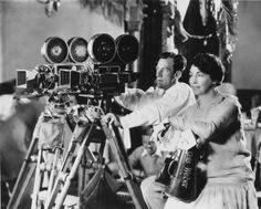 """Woman With a Movie Camera: Female Film Directors Before 1950"" starts with works…"