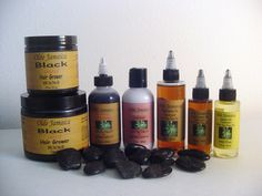 Hair Product for Black Women | Hair Loss Products Black Women | thirstyroots.com: Black Hairstyles ...