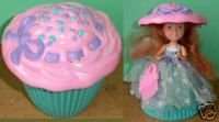 Cupcake dolls, I had one.