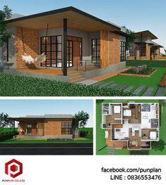 บ้านวัยเกษียณของป้าเฒ่าเฝ้าสวน @ลำปาง « บ้านไอเดีย เว็บไซต์เพื่อบ้านคุณ