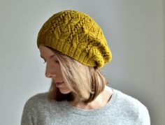 Bosc Hat Pattern