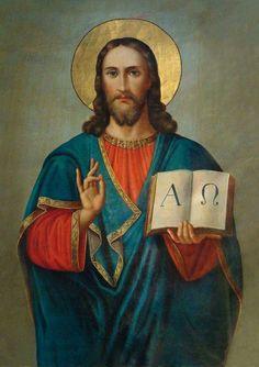 Cristo, Senhor da História