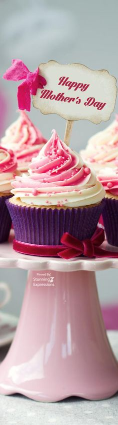 Cupcakes by RuthBlack. Cupcakes for a tea party Dukan Diet Recipes, Healthy Cake Recipes, Cupcake Recipes, Cupcake Day, Cupcake Frosting, Cupcake Queen, Buttercream Frosting, Food Cakes, Receita Red Velvet
