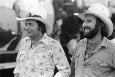 Mickey and Johnny Lee