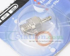 70117 HOT Glow Plug 3# 1/10 Nitro RC Car Redcat Himoto HSP  http://www.icstation.com/product_info.php?products_id=1739