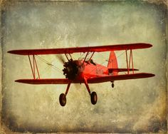 Old Planes History: The History of Airplane