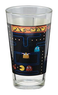 Vandor Star Trek 2-Piece 16-Ounce Laser Decal Glass Set ** Click image to read more details. #HashTag1