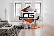 DGMEBLELOFT Industrial, Industrial Music
