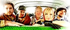 2012's Festival Headliner is Gaelic Storm ~ the most popular band on the Celtic circuit. http://www.gaelicstorm.com/