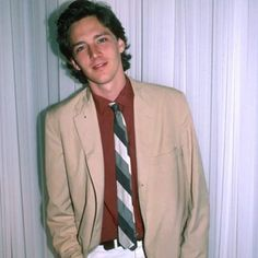 """Starring in Brat Pack films like """"Pretty in Pink,"""" """"St. Elmo's Fire,"""" and """"Less Than Zero,"""" Andrew McCarthy was the Zac Efron of the '80s."""